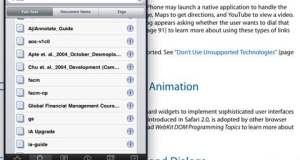 Free PDF Reader for iPad