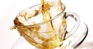 Free download Drinks Wallpaper Pack HD Golden Tea