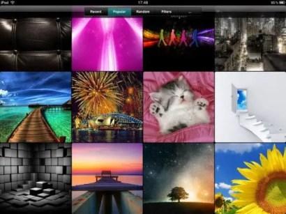HD Wallpaper for iPad