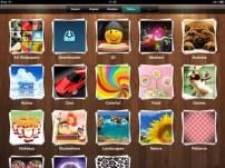 Categories for HD Wallpaper iPad