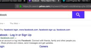 Firefox Enable status bar