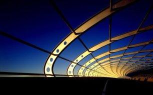 Lovely Bridge Wallpaper free Download