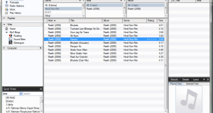 Manage and Organize Music Files