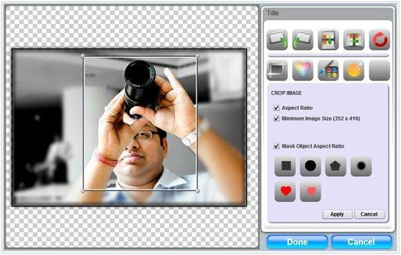 OwnSkin Pro Theme Creator with Image Editor