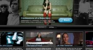 Snag Films iPad App