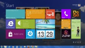 Windows 8 Theme for Windows 7 themes free download