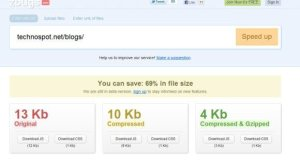 ZBug Javascript and CSS Compression Tool
