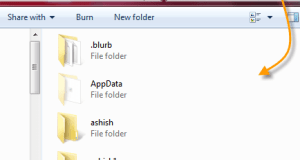 create Multiple Folders