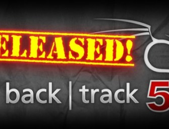 BackTrack 5 R3 Released!