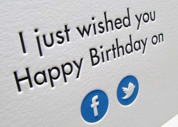 Send Automatically Birthday Wishes To Your Facebook Friend
