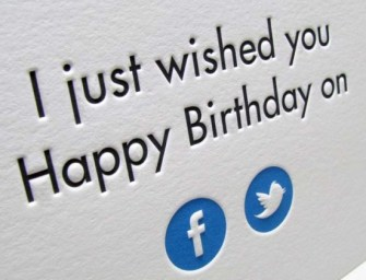 How To Send Automatically Birthday Wishes To Your Facebook Friend's Wall