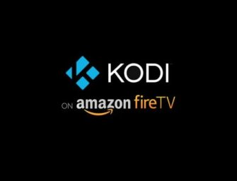 An Introduction to Kodi for Fire TV