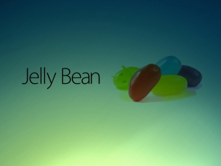 Android 4.1 Jelly Bean upgrade record