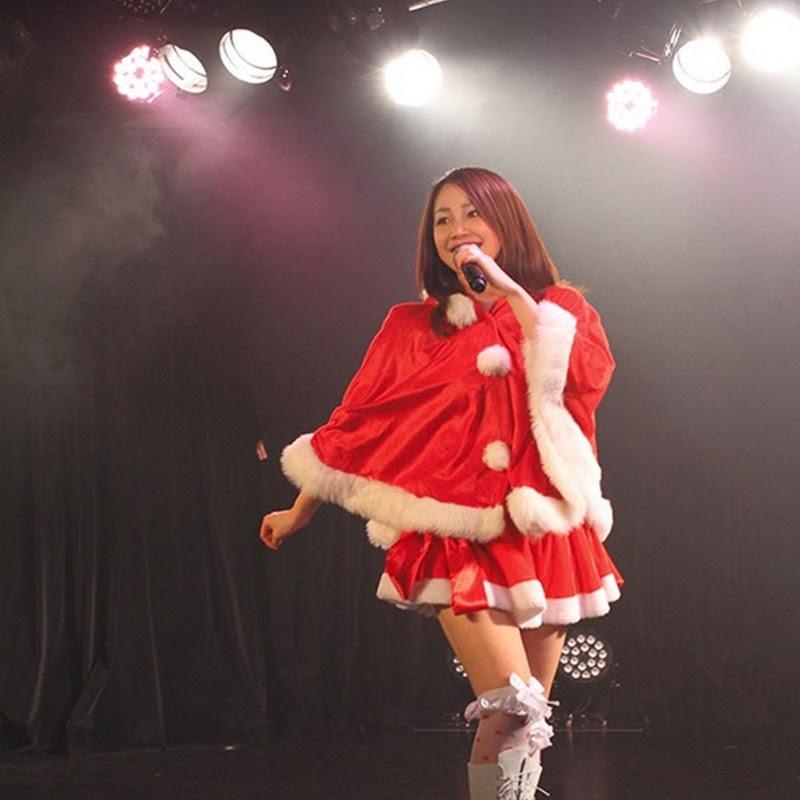 Kikkawa You – Early Christmas Snow (fotos del evento)