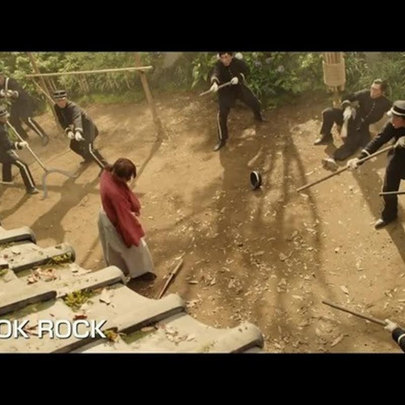 """Trailer extendido para """"Rurouni Kenshin: Densetsu no Saigo-hen"""""""