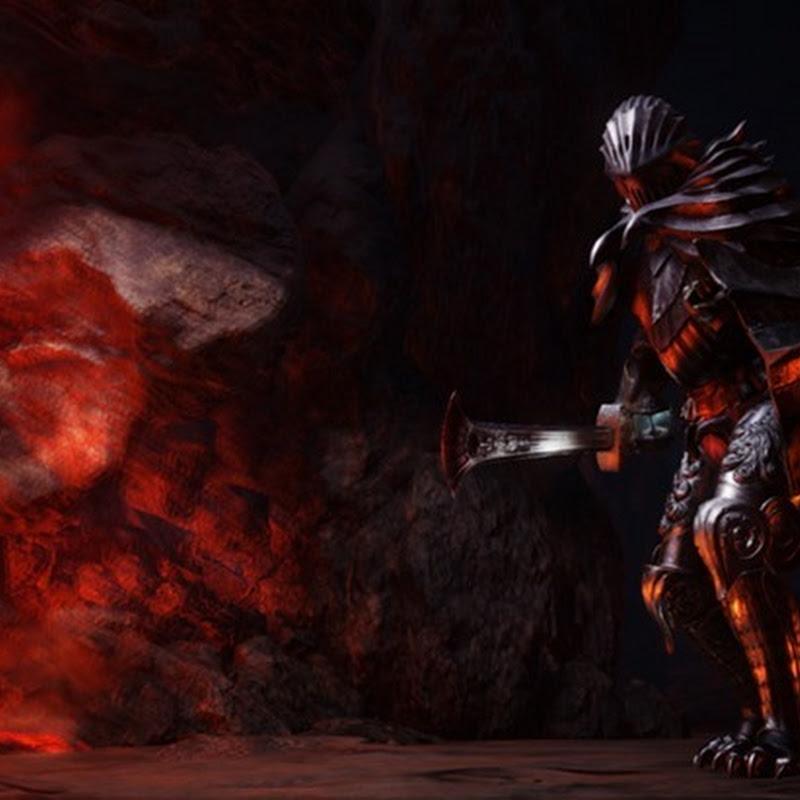 Deep Down – nuevo dungeon RPG de CAPCOM para el PS4
