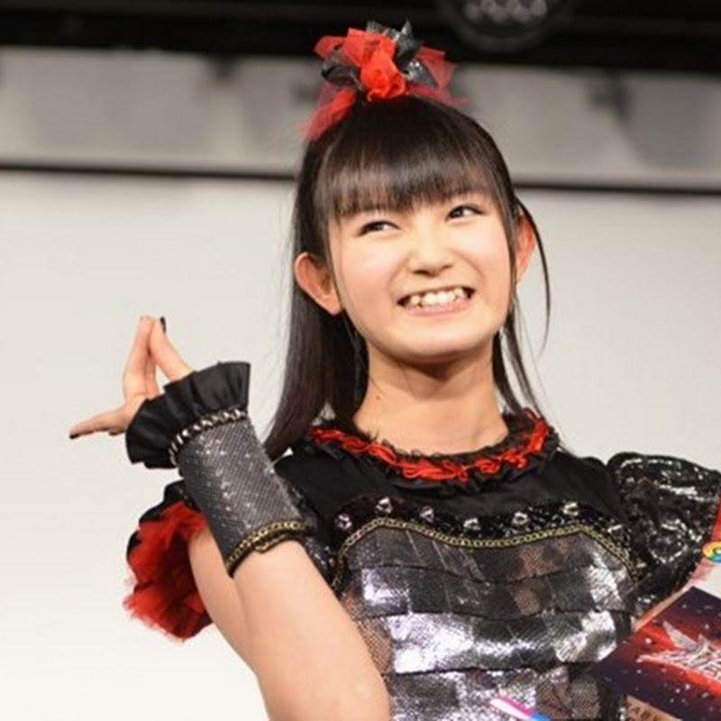 BABYMETAL gana el 7° CD Shop Grand Award