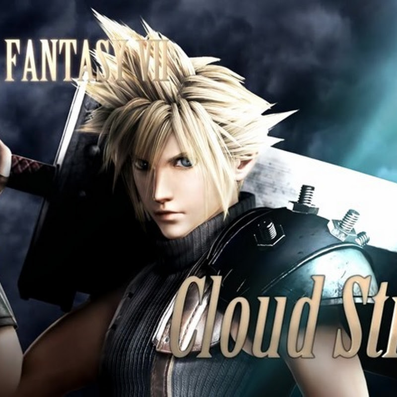 Videos para Cloud, Terra y Shantotto del Dissidia Final Fantasy