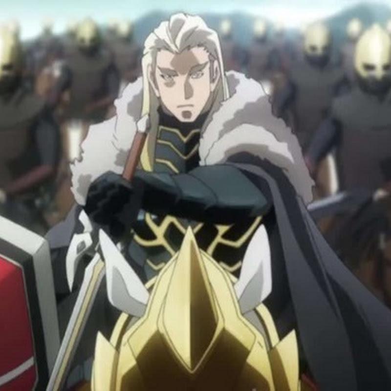 Hyaku Nen Senki: Euro Historia – promocional de anime para el video juego