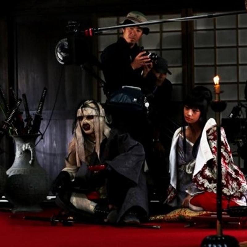 Rurouni Kenshin – más fotos muestran atuendo de Shishio