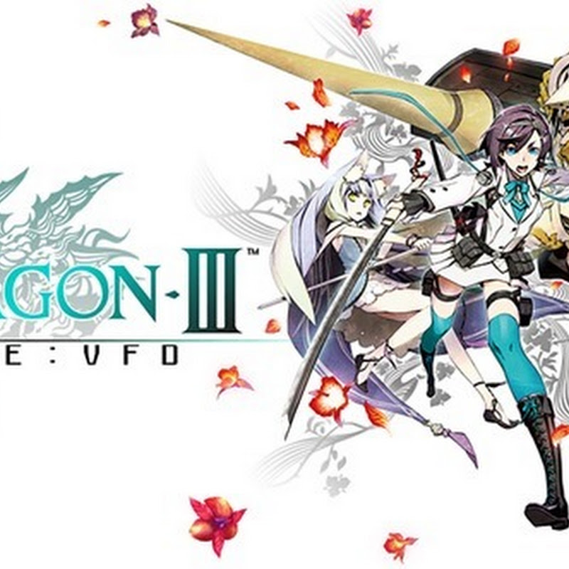 Trailer en inglés para 7th Dragon III Code: VFD (Nintendo 3DS)