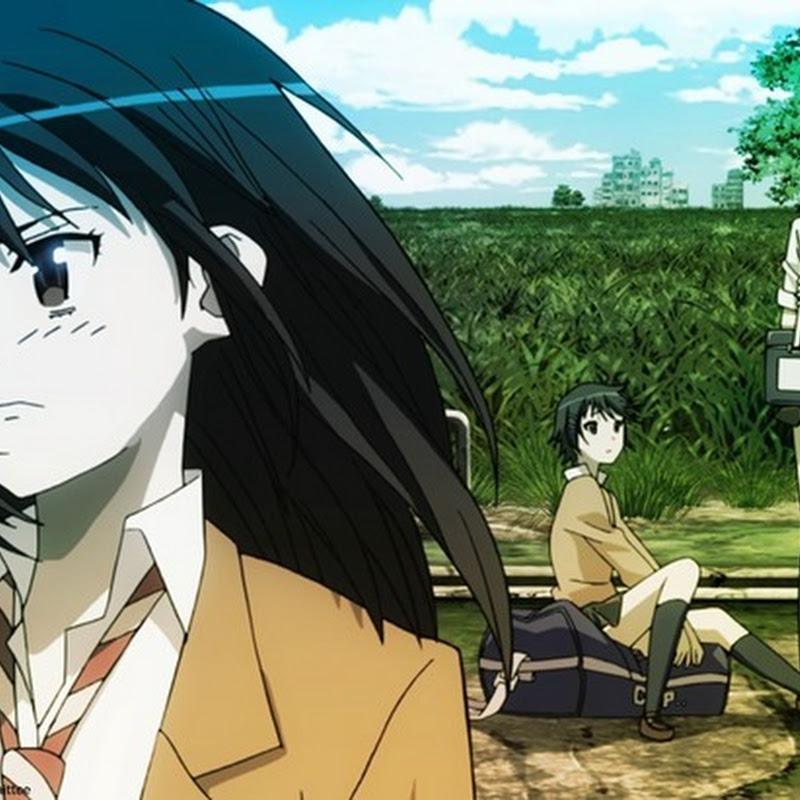 """Último episodio del anime """"Coppelion"""" tendrá música de Angela"""