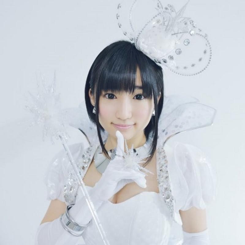Aoi Yuuki – Bijumenia (nuevo single, cover, tracklist, PV preview)