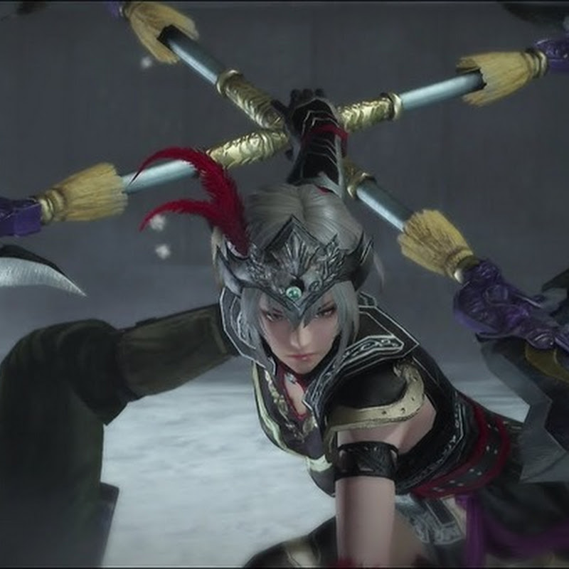 "Nuevo trailer para PS4 de ""Dynasty Warriors 8: Xtreme Legends"""