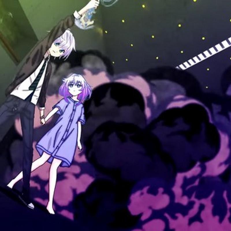 Primer trailer para el anime Hand Shakers
