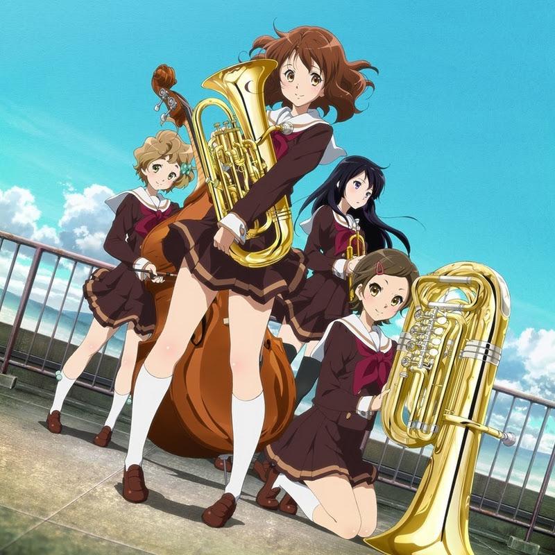 Sound! Euphonium – comercial de TV para el anime