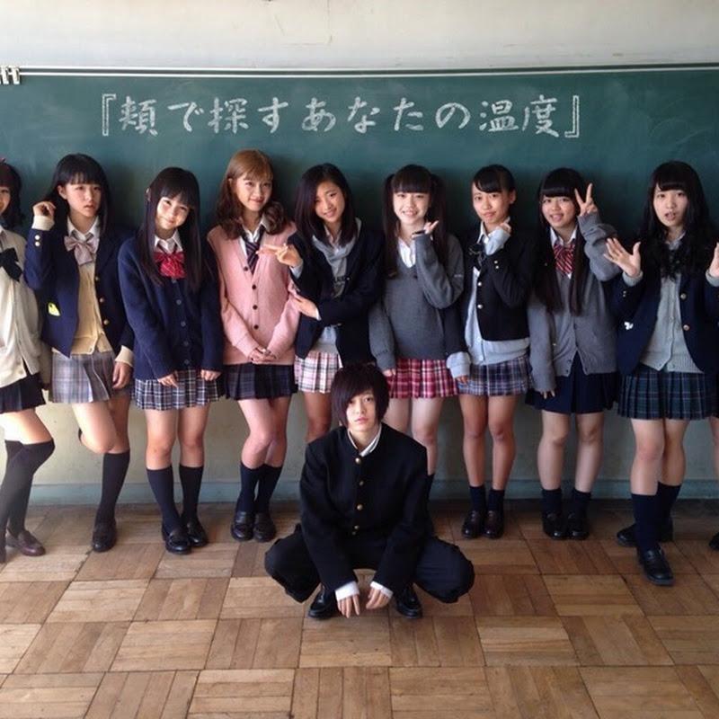 Kiss Bee – Hoho de Sagasu Anata no Ondo (4º single, PV y cortometraje)
