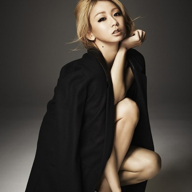 Koda Kumi – Walk of My Life (12° álbum)