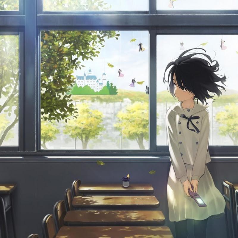 Kokoro ga Sakebitagatterun Da. – trailers para el anime
