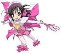 School Days OVAs – Magical Heart Kokoro-chan