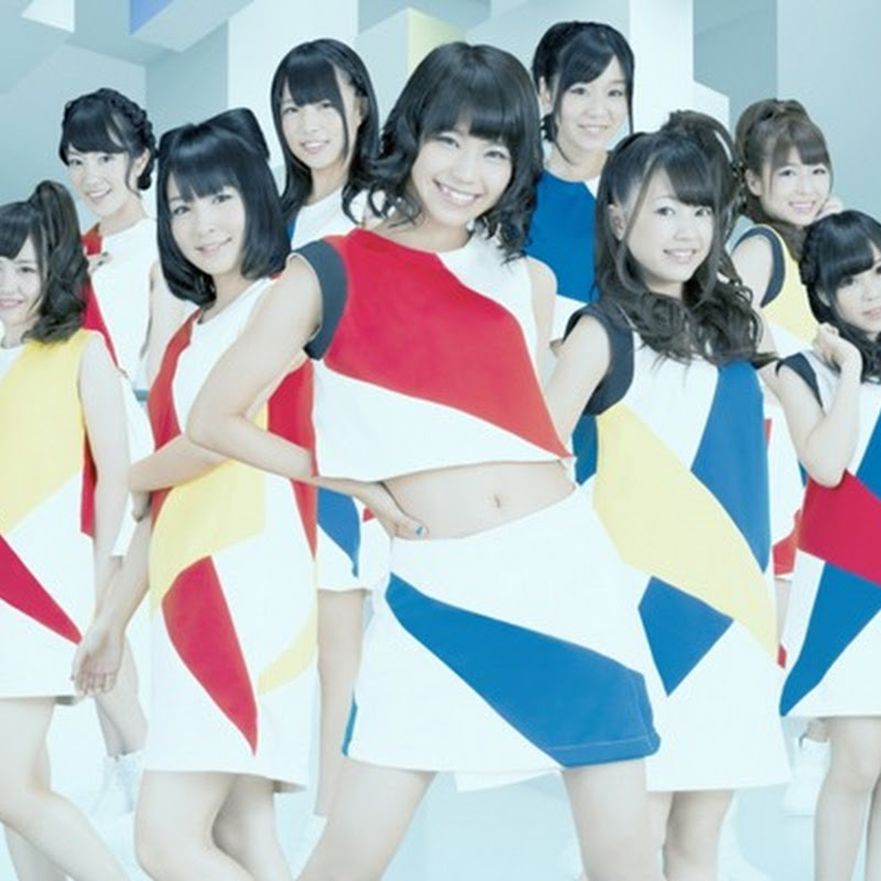 LinQ – Colorful Days (PV completo y tracklist)