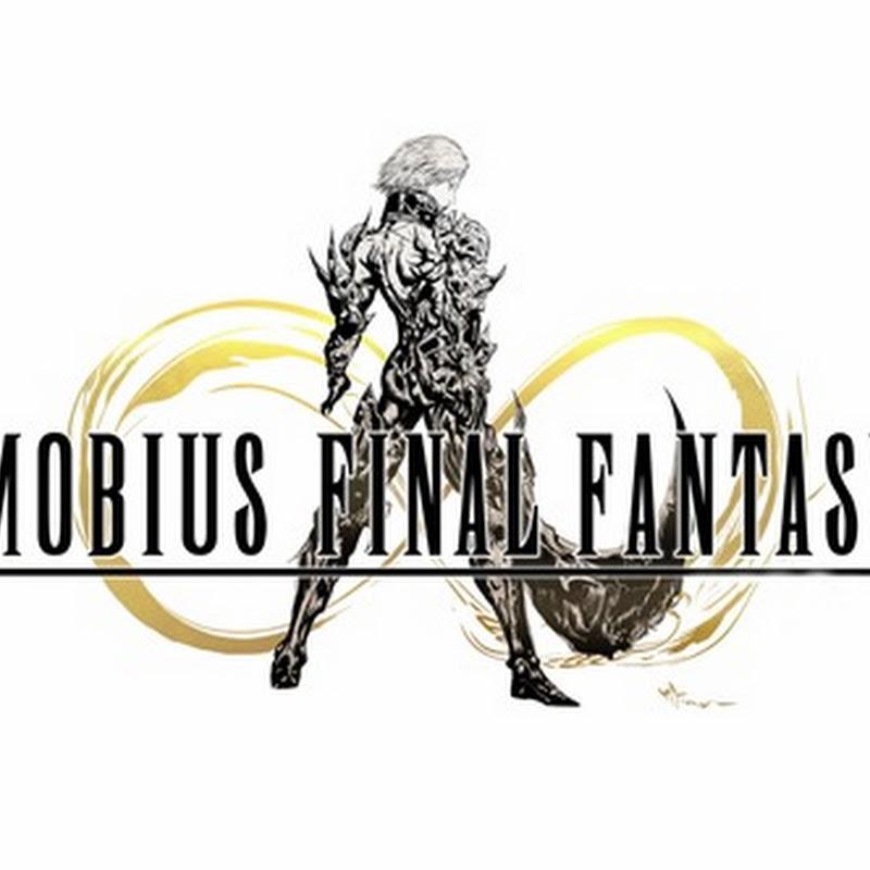 Mobius Final Fantasy llegará a occidente el 3 de agosto