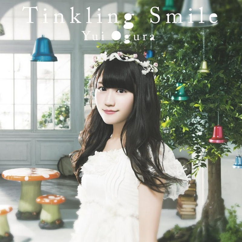 Ogura Yui – Tinkling Smile (4° single)