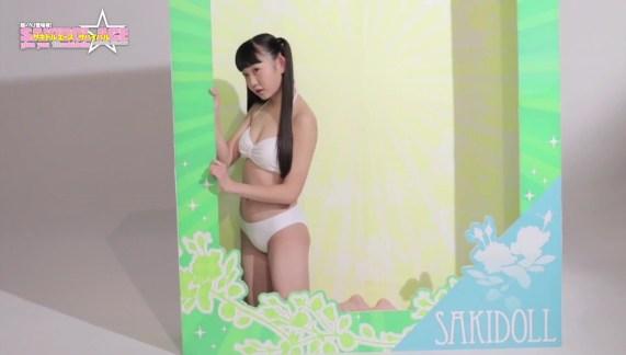 PREDIANNA YUA - gravure Young Jump 17