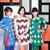 Perfume lanzará su nuevo álbum en octubre