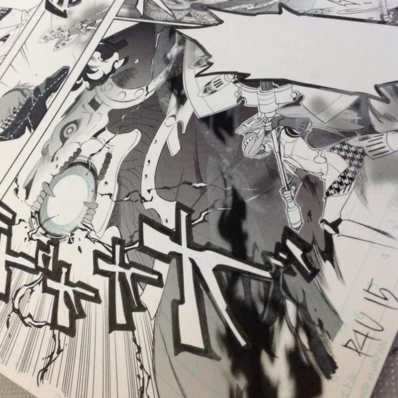 """Manga de """"Persona 4 Arena"""" terminará en enero"""