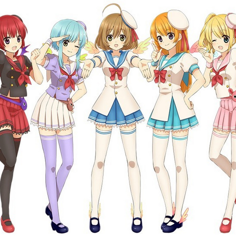 Song of Memories – nuevo gal game para el PSVita