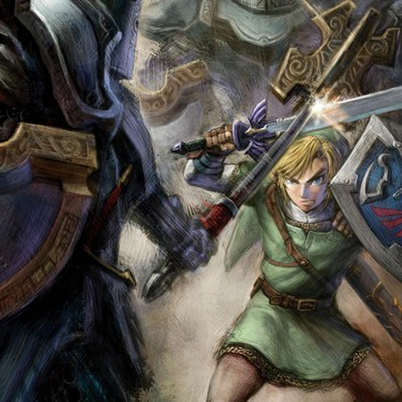 Trailer para funcionalidad de Amiibo en The Legend of Zelda: Twilight Princess HD