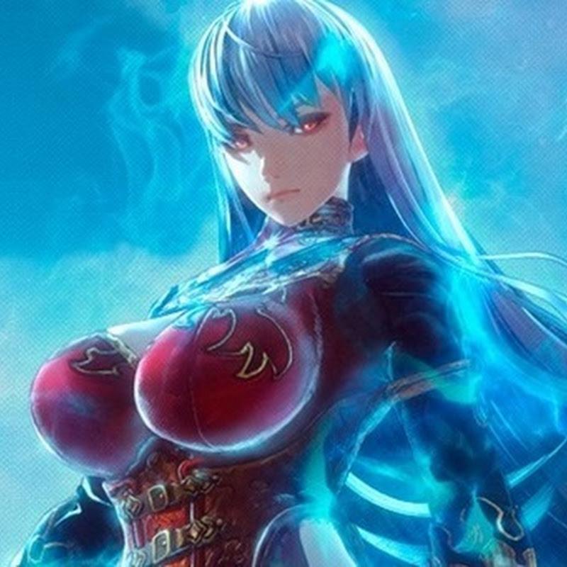 Valkyria: Azure Revolution saldrá en invierno 2016 para PlayStation 4