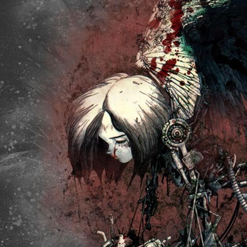 Gunnm (Battle Angel Alita) tendrá nuevo manga en 2014