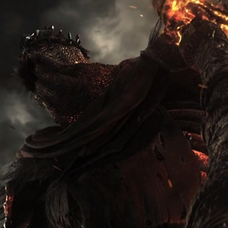 Dark Souls III (trailer de presentación)
