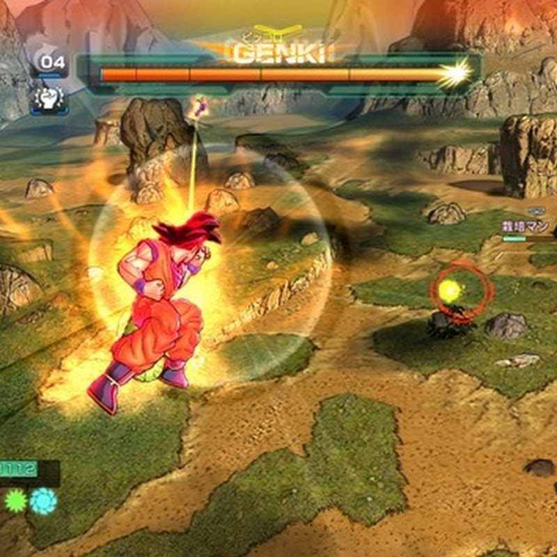Dragon Ball Z: Battle of Z – nuevo trailer para el juego