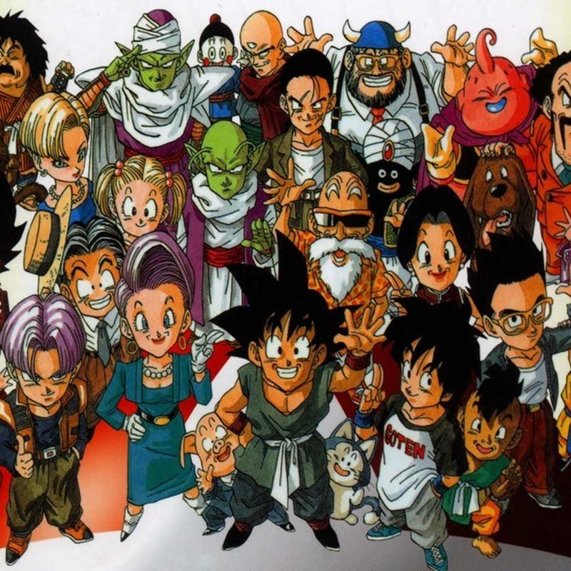 Dragon Ball Super – nueva serie para Dragon Ball en julio