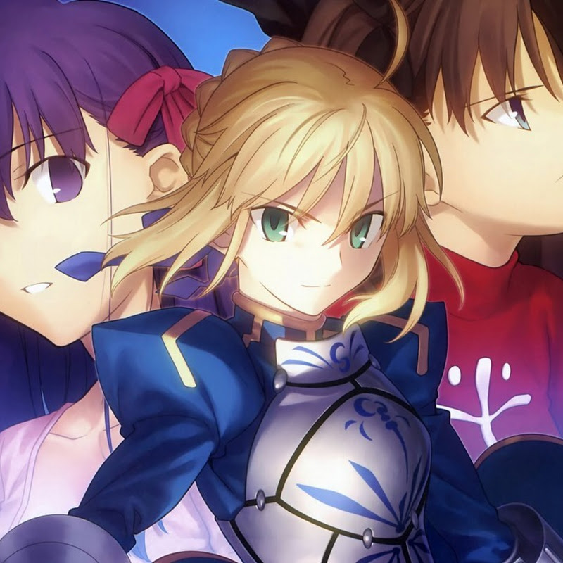 "Segundo video promocional de ""Fate/stay night"" por ufotable"