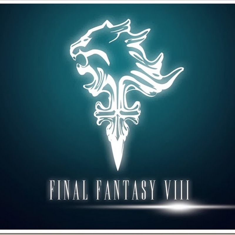 Final Fantasy VIII disponible en Steam