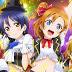 Love Live! School Idol Project – juego rítmico para PSVita